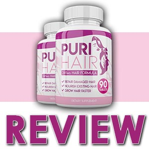 Puri Hair Review